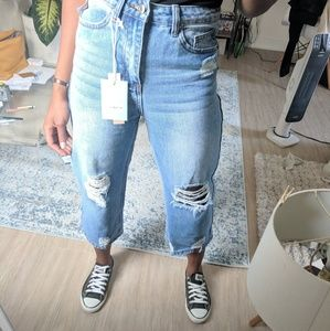 Denim - 2DAY SALE🍃 Great Smoky high waist jeans